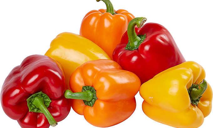 Bell Pepper, Each