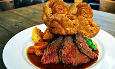 Premium  Roast Beef Sirloin (SUNDAY ONLY)