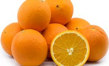 Oranges Medium 1kg