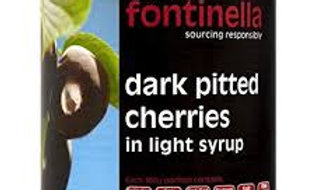 Fontinella, oitted Cherries, 850h