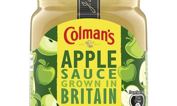 Colmans Apple Sauce 155g