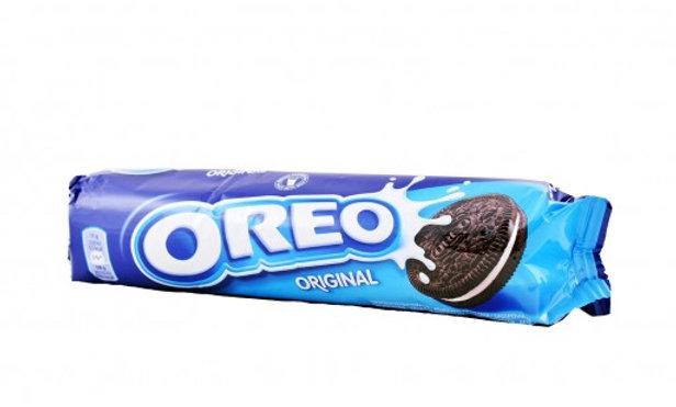 Oreo Cookies, Pack 154g
