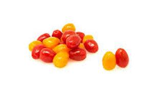 Baby Plum, orange & red mix, 500g
