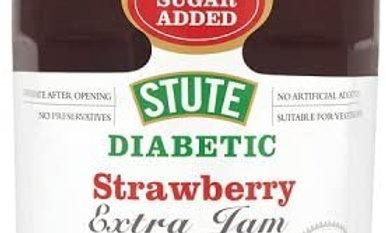 Stute, Strawberry Jam, 430g