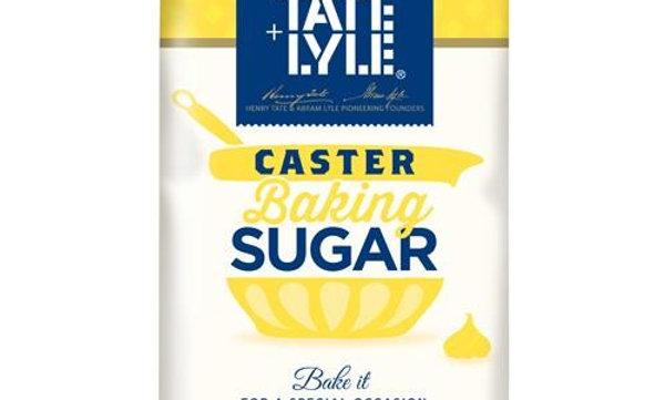 Caster Sugar T&L 1kg