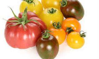 Heritage Tomatoes, 500g
