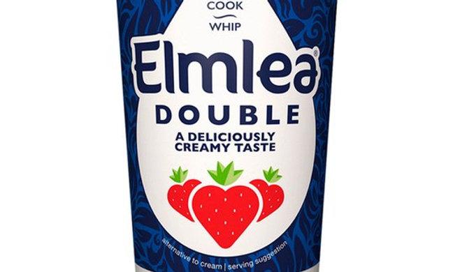 ElmeaDouble Cream 284ml