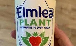 Elmea  PLANT Base Double cream 270ml