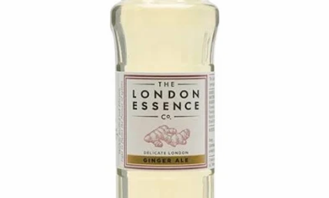 London Essence Ginger Ale 200ml