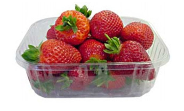 Strawberry Punnet 500g
