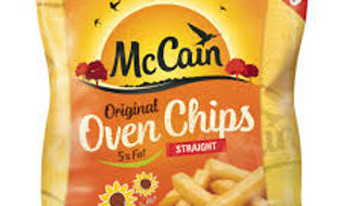 Oven Chips Mc Cain 825g