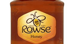 Clear Honey Rowse, Jar 340g