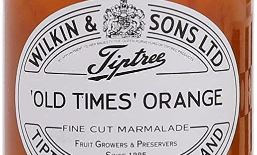 "Marmalade Tiptree ""Old Times"", 454g"