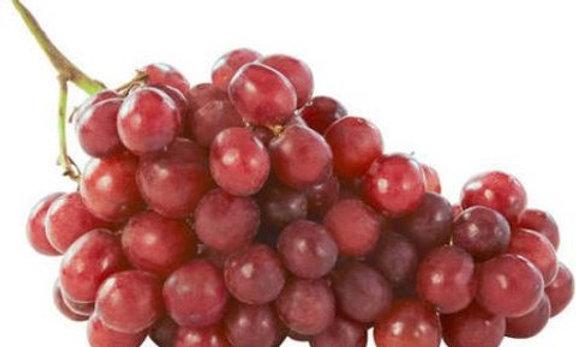 Grapes, Red, Punnet 500g