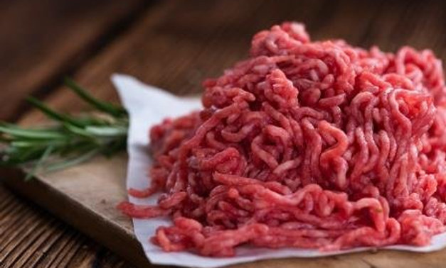 Beef Mince, Premium, 500g, Onley Farms