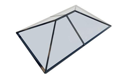 Korniche 6 Panel Lantern depth 250 x width 450 cm
