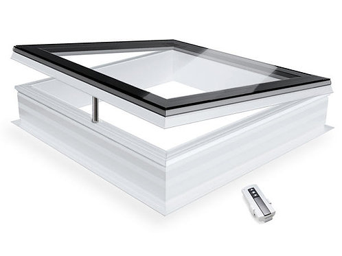 iWindow2 (OPENING) Plus Kerb Plus LED 110 x 110 cm