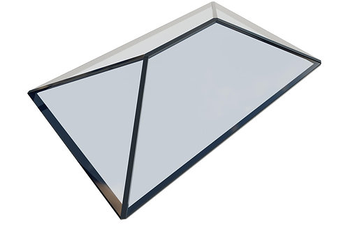Korniche 4 Panel Lantern depth 150 x width 250 cm