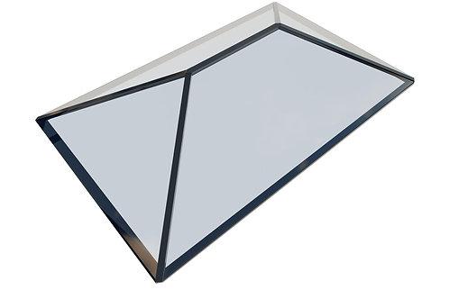 Korniche 4 Panel Lantern depth 150 x width 200 cm