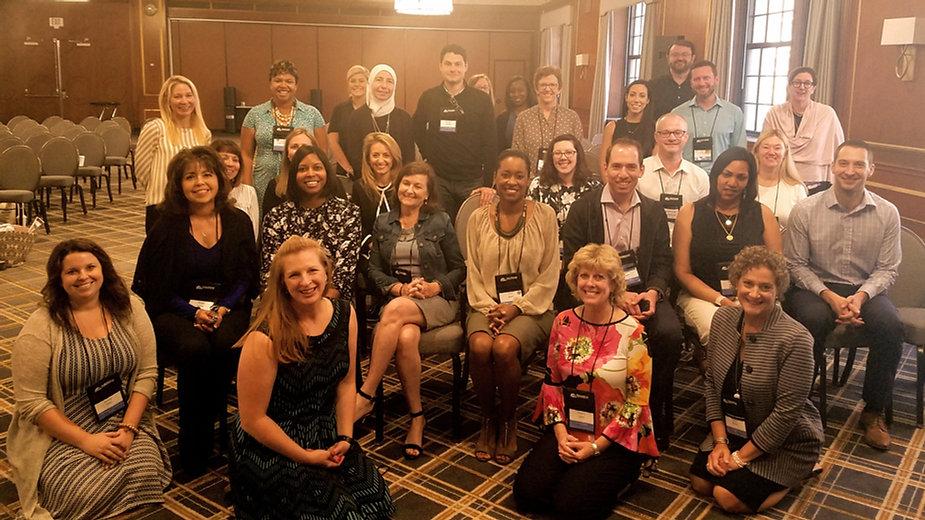MBA CSEA Mindfulness Leaders_Boston 2019