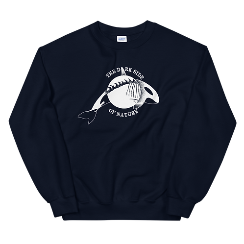 Wolves of the Sea Sweatshirt