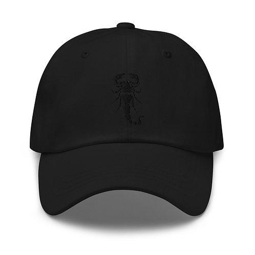 Scorpius hat