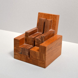 Chair on Chair Split