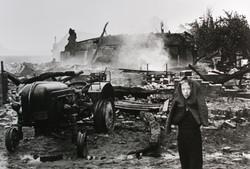 Gerhard Kromschroeder- Der Brand(Wippingen)