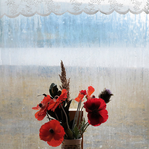 Anna Belloni - Regen auf Sky