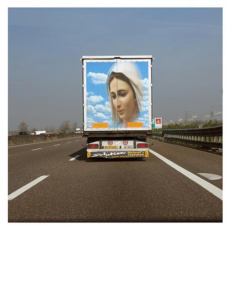 Anna Belloni - Autobahn
