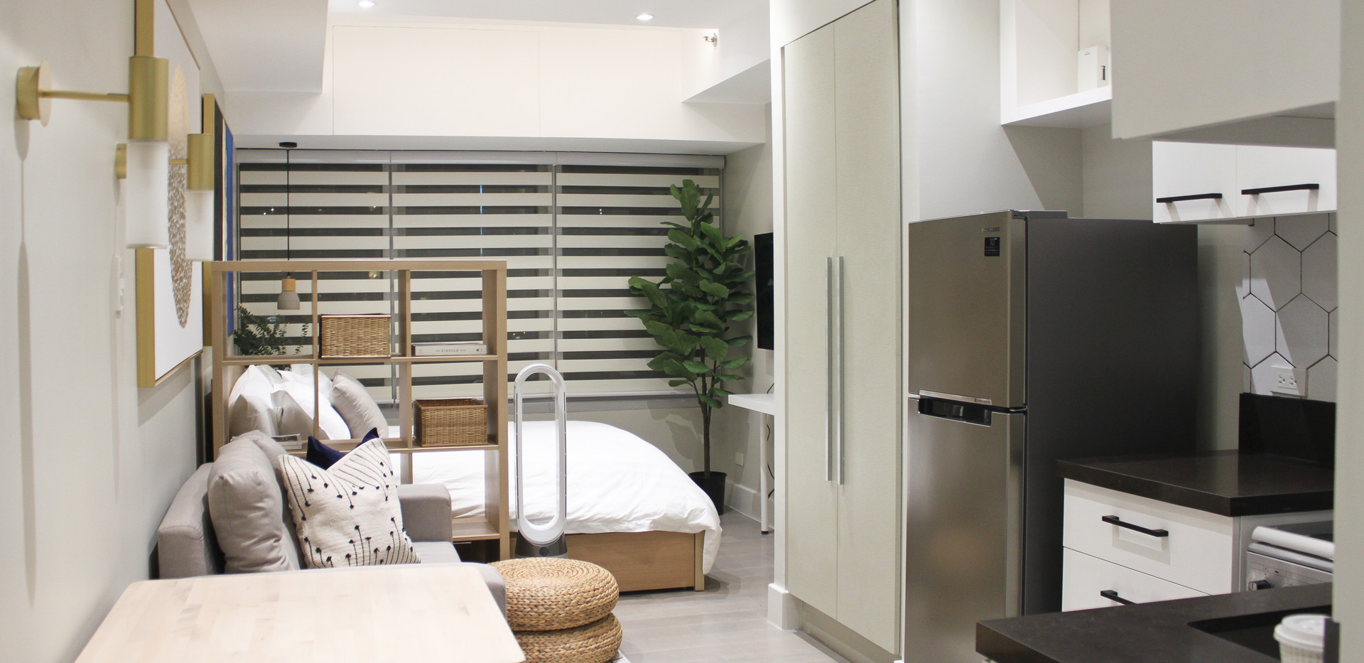 Interiors by Claudine