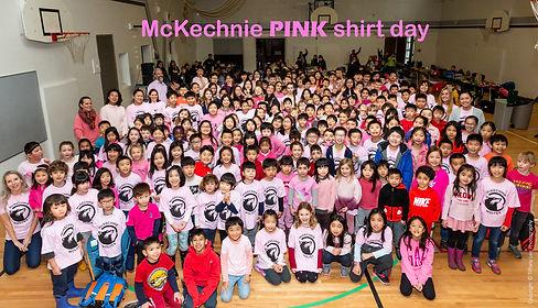 McKechnie pink shirt day.jpg
