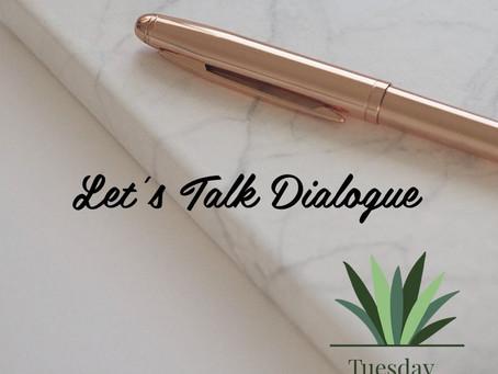 Let's Talk Dialogue