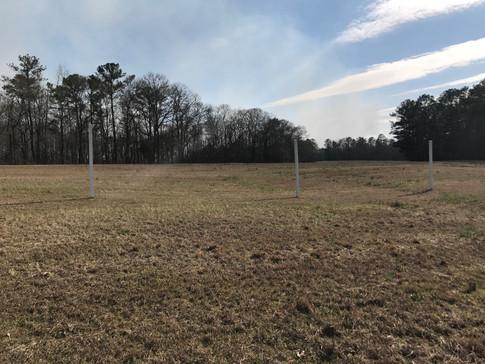 height of Creek War Fence distance HS.JPG