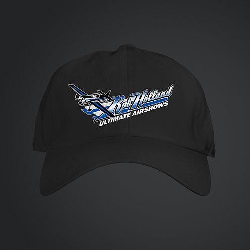 Rob Holland Ultimate Airshows Hat