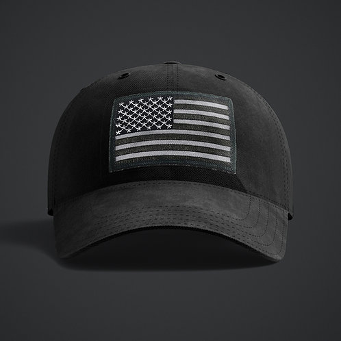 Rob Holland Flag Hat