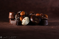 Chocolats choisis