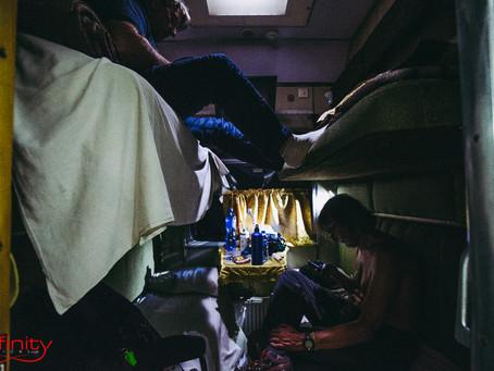 Mongolia, diario di viaggio. QUINDICI