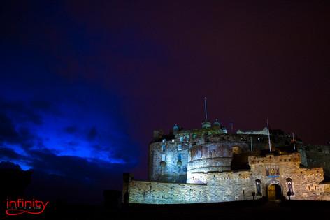 Edimburgh's Castle