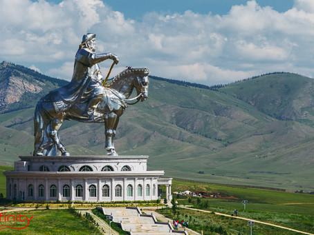 Mongolia, diario di viaggio. TREDICI