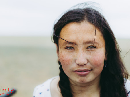 Mongolia, diario di viaggio. DICIOTTO