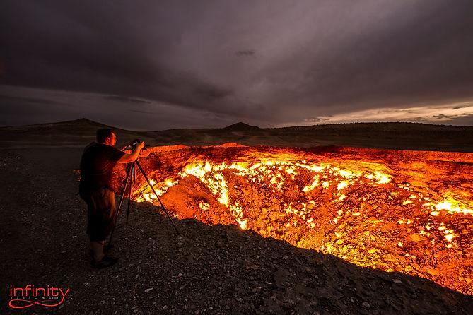 Turkmenistan_2013-06-12 Darvaza Crater 2