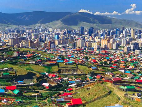 Mongolia, diario di viaggio. UNO