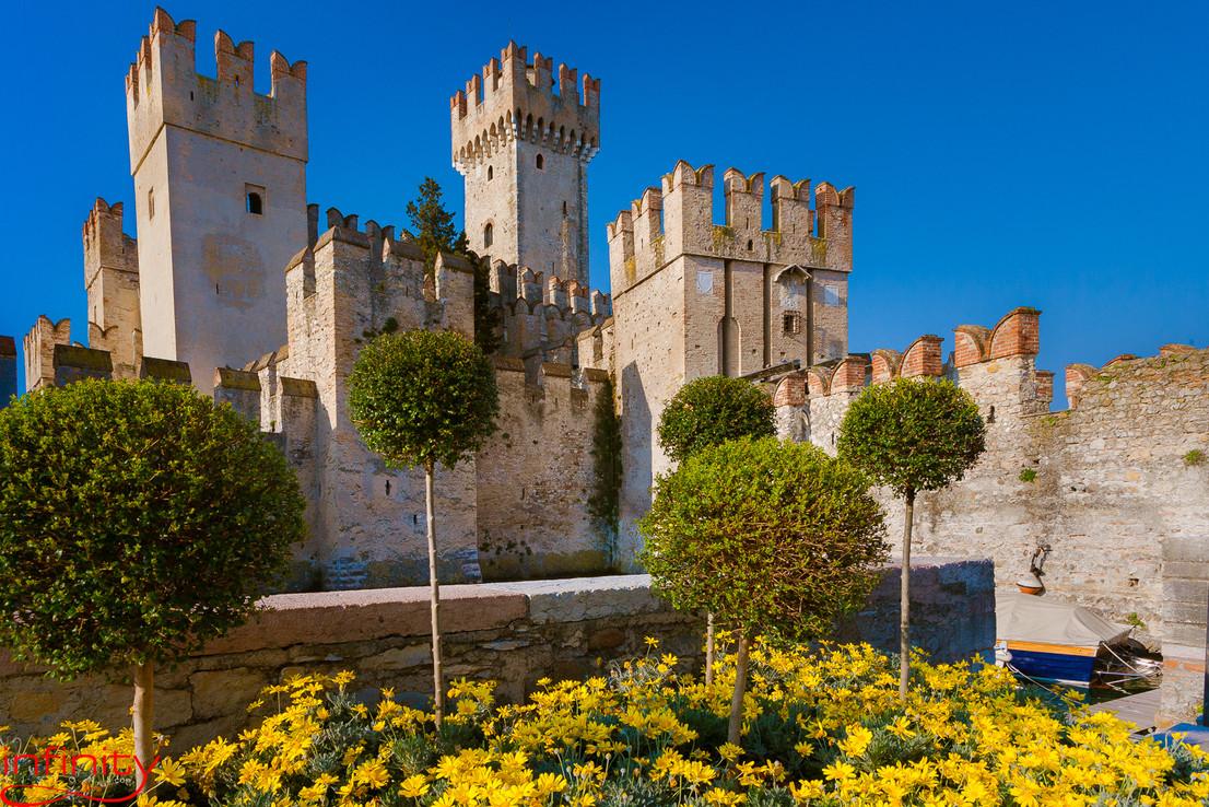 Sirmione - Castello Scaligero