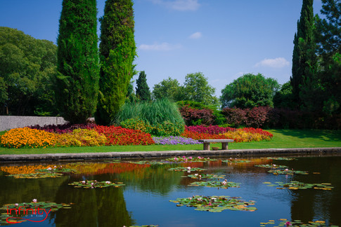 Parco Giardino Sirgurtà