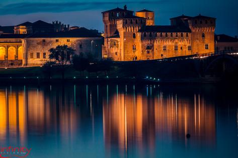 Mantova - San Giorgio