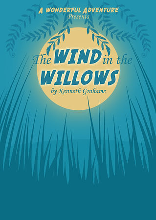 The Wind in the Willows Poster - Website