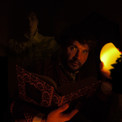 Spectres of Poe - Production Photography