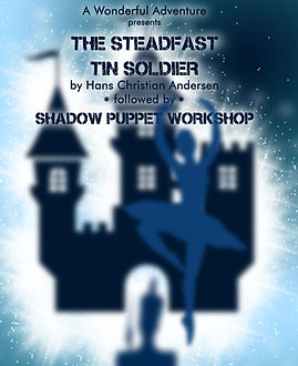 The Steadfast Tin Soldier Poster - Websi