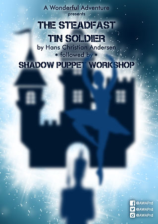 The Steadfast Tin Soldier Poster - Websi